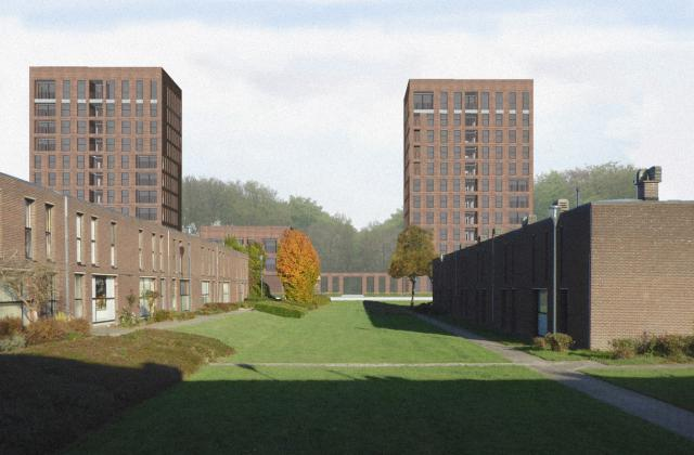 Parkwijk