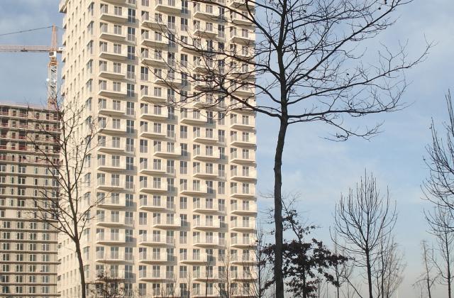 Lichttoren Antwerpen foto