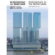 Jaarboek architectuur NL 2014